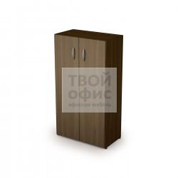Шкаф с фасадом