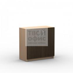 Шкаф закрытый офисный для документов