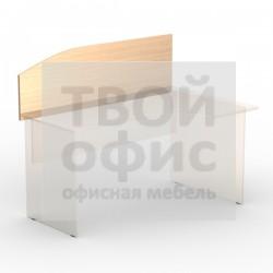 Экран для офисного стола