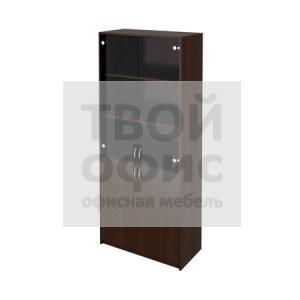 Шкаф для документов офисный закрытый