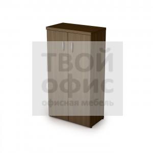 Шкаф с фасадом с топом