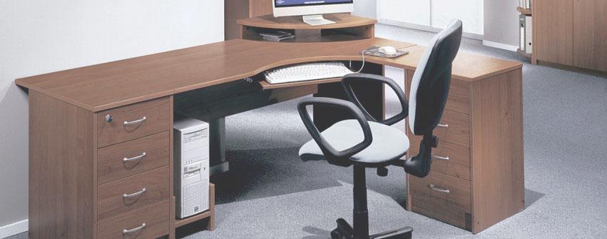 Мебель для персонала Арго Орех