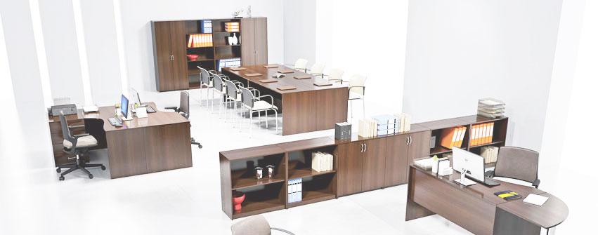Мебель для персонала Матрица Мали Венге